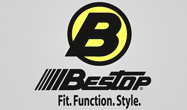 Click for direct access to the Bestop® official website!
