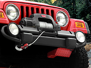 Jeep Accessories from Mopar